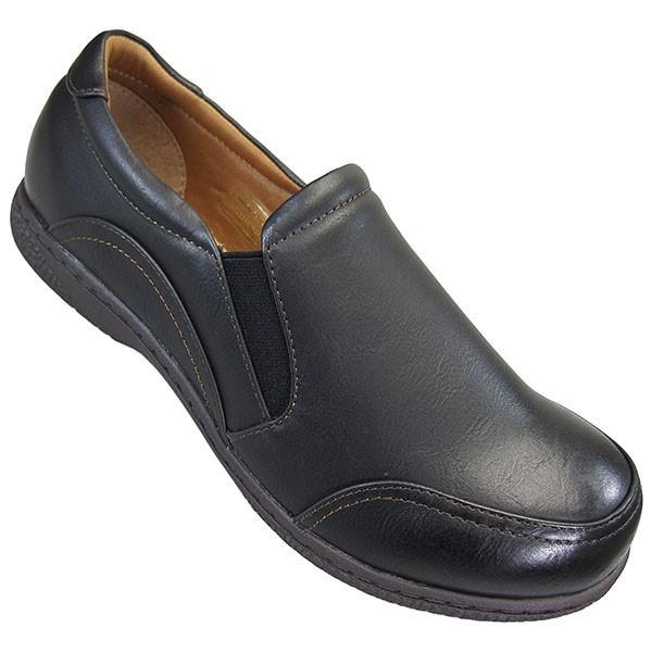 asics trading PENELOPE ペネローペ PN-68670 黒 レディース カジュアルシューズ 婦人靴 アシックス 商事 ペネロペ|shoeparkkaminari|05