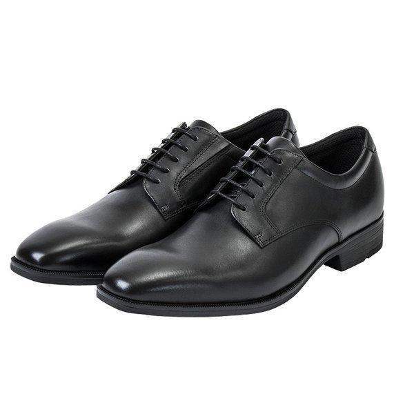 texcyluxeテクシーリュクスTU-7009TU7009ブラック24.5〜28cm革靴ビジネスシューズメンズ幅広軽量紳士靴ア