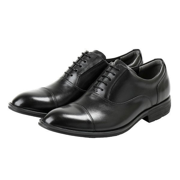 texcyluxeテクシーリュクスTU-7020TU7020ブラック24.5〜28cm革靴ビジネスシューズメンズ幅広軽量紳士靴ア