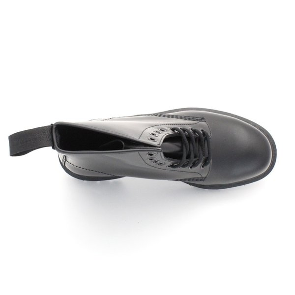 [ドクターマーチン]メンズ/ユニセックス 1460 / 8ホール ブーツ (ブラック/モノ) [Dr.Martens] mens 1460 / 8-EYE BOOT(BLK-MONO)  レディースサイズ有り|shoes-select|05