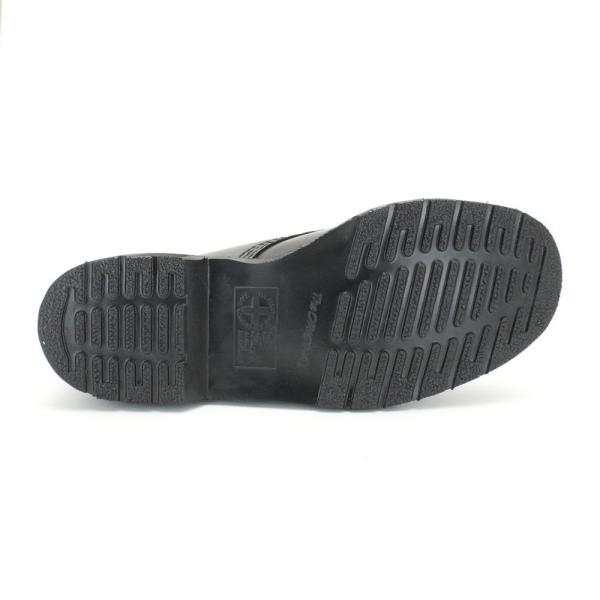 [ドクターマーチン]メンズ/ユニセックス 1460 / 8ホール ブーツ (ブラック/モノ) [Dr.Martens] mens 1460 / 8-EYE BOOT(BLK-MONO)  レディースサイズ有り|shoes-select|06