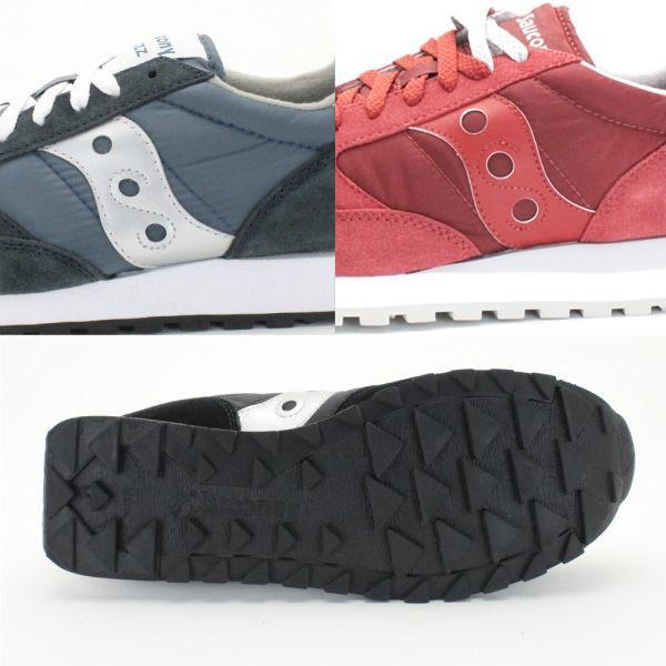 (SAUCONY)サッカニー スニーカー 定番 JAZZ ORIGINAL ジャズ オリジナル ユニセックス[23.0cm〜29.0cm]|shoes-select|04