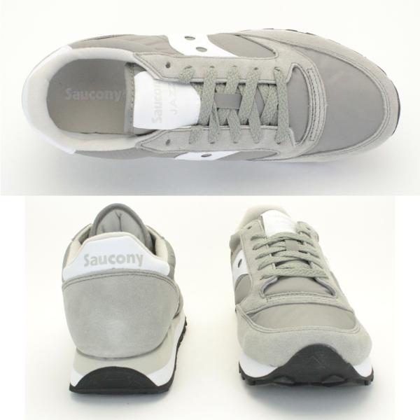 (SAUCONY)サッカニー スニーカー 定番 JAZZ ORIGINAL ジャズ オリジナル ユニセックス[23.0cm〜29.0cm]|shoes-select|05