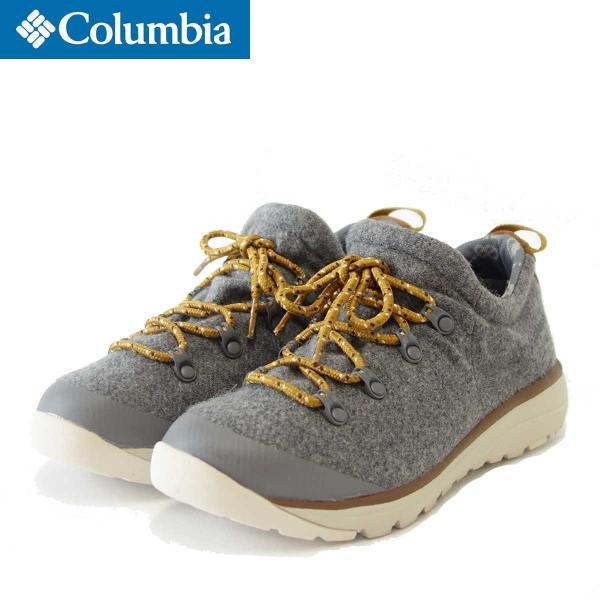 コロンビア Columbia YU 3906(カラー・Graphite) クイックロウ 2 オムニテック(ユニセックス)