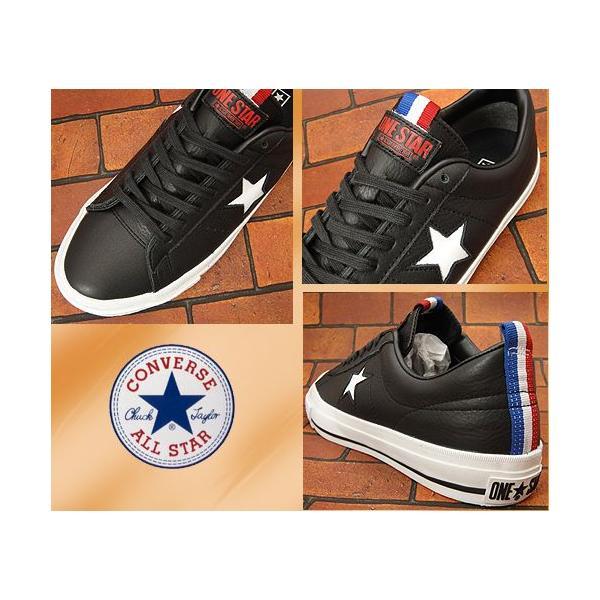コンバース ワンスター TRC OX ブラック|shoes-sneakerkawa|03