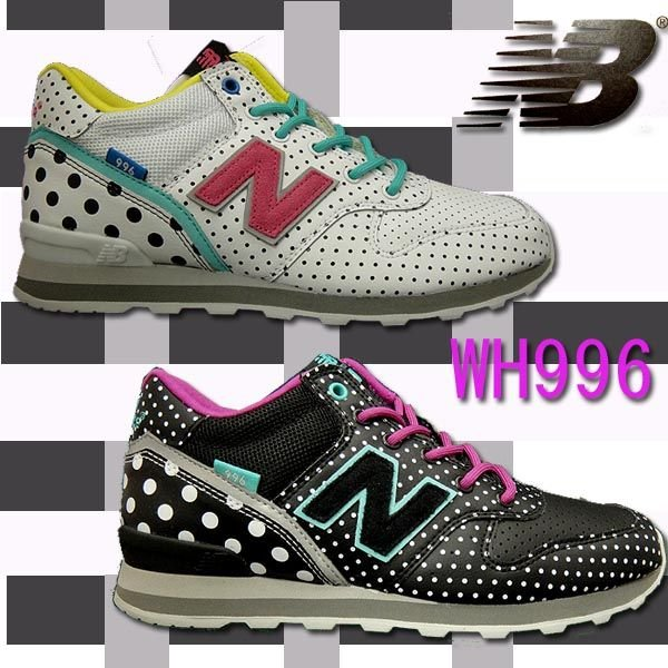 ニューバランス WH996 WHITE MULTI   BLACK newbalance wh996 BFW ... 6fb44039a72