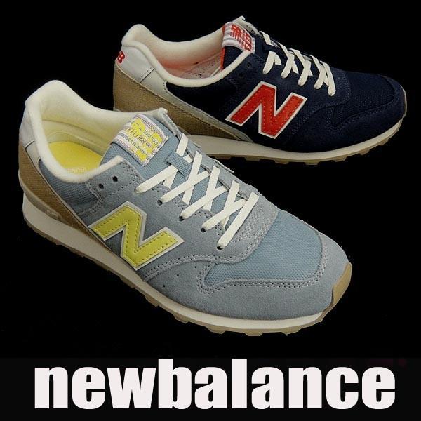 ニューバランス レディーススニーカー WR996 GRAY NAVY newbalance wr996hd hg 【送料無料】|shoes-sneakerkawa