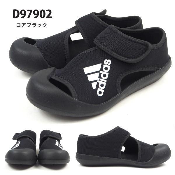 アディダス adidas ウォーターシューズ AltaVenture C D97902 D97901 D97899 キッズ|shoesbase|05