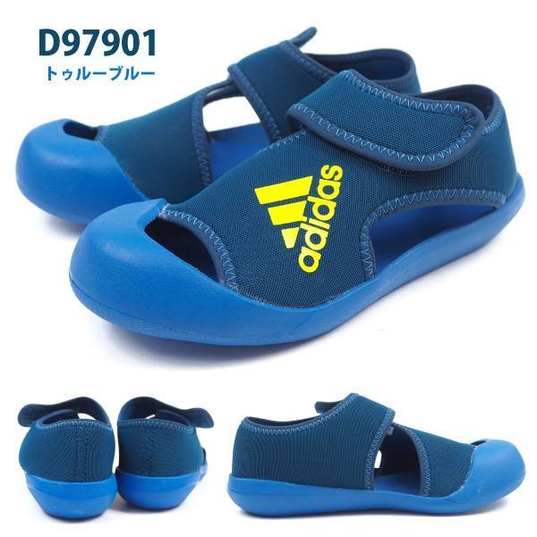 アディダス adidas ウォーターシューズ AltaVenture C D97902 D97901 D97899 キッズ|shoesbase|06