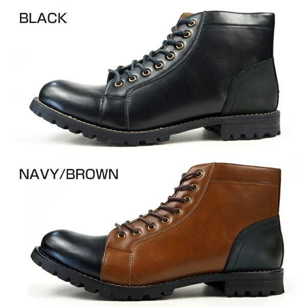ブーツ メンズ フランコジョバンニ FRANCO GIOVANNI FG353|shoesbase|03