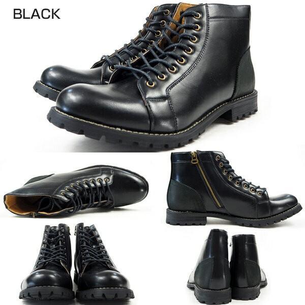 ブーツ メンズ フランコジョバンニ FRANCO GIOVANNI FG353|shoesbase|04