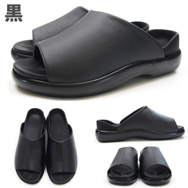 M.M.M. エムスリー コンフォートサンダル メンズ 全2色 92|shoesbase|04