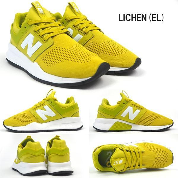 new balance ニューバランス カジュアル MS247 メンズ レディース|shoesbase|08