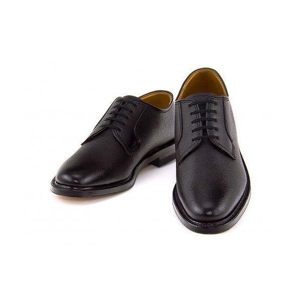 リーガル ビジネスシューズ 靴 メンズ プレーントゥ 2236NA ブラック【バーゲン】|shoesdirect|02