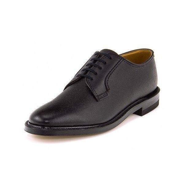 リーガル ビジネスシューズ 靴 メンズ プレーントゥ 2236NA ブラック【バーゲン】|shoesdirect|03