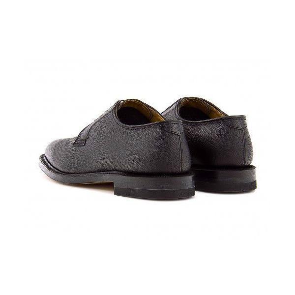リーガル ビジネスシューズ 靴 メンズ プレーントゥ 2236NA ブラック【バーゲン】|shoesdirect|04