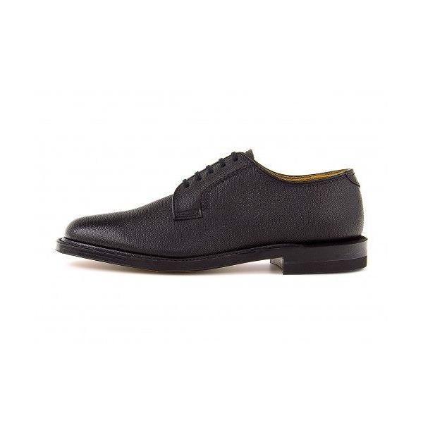 リーガル ビジネスシューズ 靴 メンズ プレーントゥ 2236NA ブラック【バーゲン】|shoesdirect|05