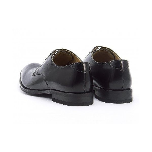 リーガル ビジネスシューズ 靴 メンズ REGAL プレーントゥ 810R AL ブラック【バーゲン】 [売れ筋]|shoesdirect|03
