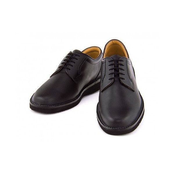 リーガルウォーカー 601W 3E ビジネスシューズ REGAL プレーントゥ ブラック【バーゲン】|shoesdirect|02