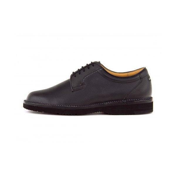 リーガルウォーカー 601W 3E ビジネスシューズ REGAL プレーントゥ ブラック【バーゲン】|shoesdirect|05