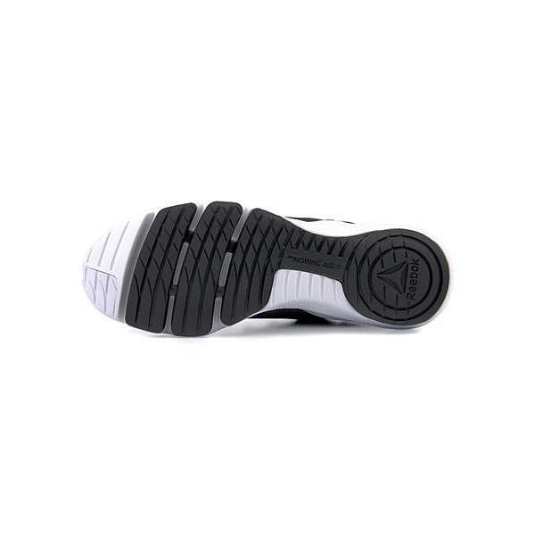 リーボック ウォーキングシューズ スニーカー レディース クラウドライド CLOUDRIDE DMX 3.0 Reebok CN4164 ブラック/コール/ムーングロー/ホワイト|shoesdirect|06