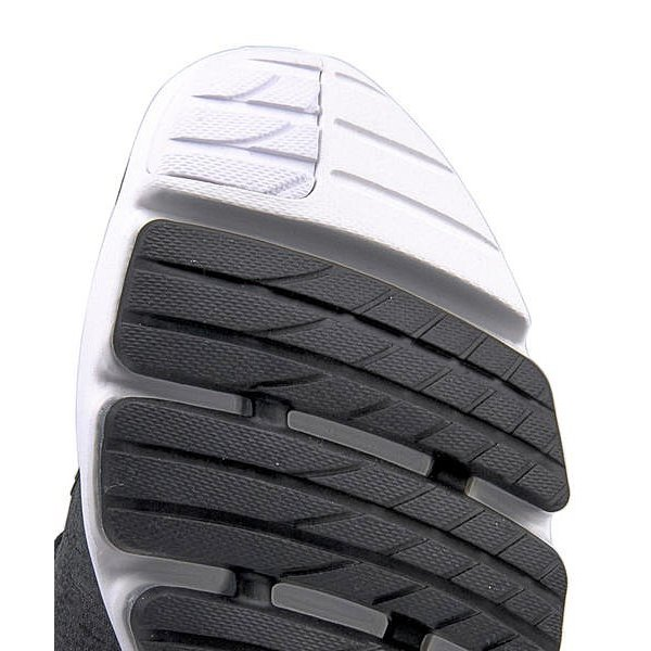 リーボック ウォーキングシューズ スニーカー レディース クラウドライド CLOUDRIDE DMX 3.0 Reebok CN4164 ブラック/コール/ムーングロー/ホワイト|shoesdirect|08