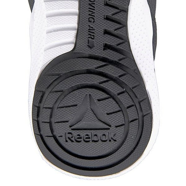 リーボック ウォーキングシューズ スニーカー レディース クラウドライド CLOUDRIDE DMX 3.0 Reebok CN4164 ブラック/コール/ムーングロー/ホワイト|shoesdirect|09