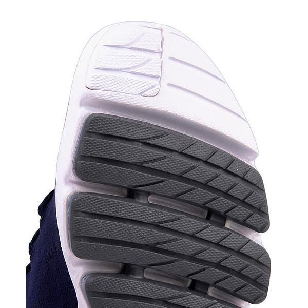 リーボック ウォーキングシューズ スニーカー レディース クラウドライド CLOUDRIDE DMX 3.0 Reebok CN5075 ネイビー/ホワイト/ピンク/アロイ|shoesdirect|08