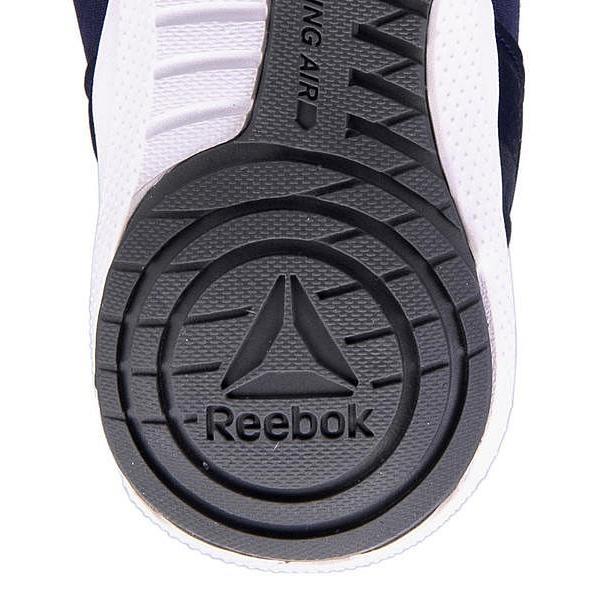 リーボック ウォーキングシューズ スニーカー レディース クラウドライド CLOUDRIDE DMX 3.0 Reebok CN5075 ネイビー/ホワイト/ピンク/アロイ|shoesdirect|09