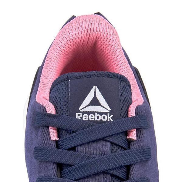 リーボック ウォーキングシューズ スニーカー レディース クラウドライド CLOUDRIDE DMX 3.0 Reebok CN5075 ネイビー/ホワイト/ピンク/アロイ|shoesdirect|10