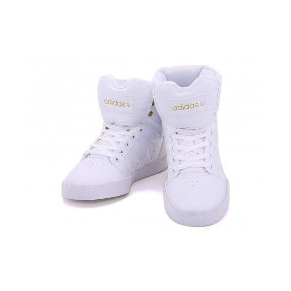 adidas スニーカー ハイカット メンズ
