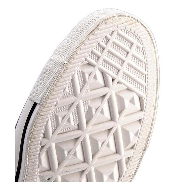 コンバース ローカット スニーカー メンズ オールスターウォッシュドキャンバスOX ALL STAR WASHEDCANVAS OX converse 1SC129 パープル|shoesdirect|08