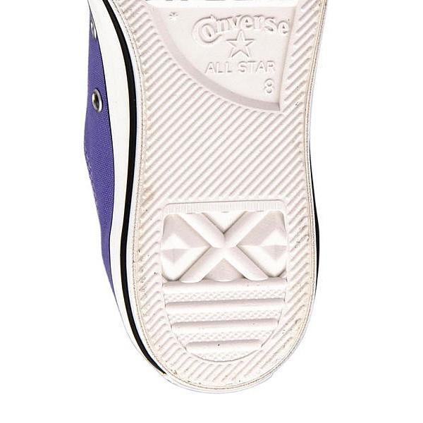 コンバース ローカット スニーカー メンズ オールスターウォッシュドキャンバスOX ALL STAR WASHEDCANVAS OX converse 1SC129 パープル|shoesdirect|09