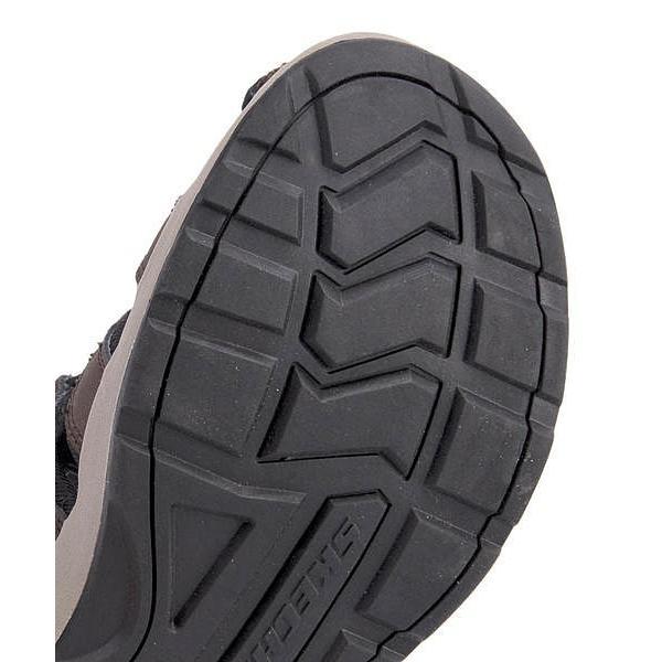 スケッチャーズ スポーツ サンダル メンズ メルボジャーニーマン2 MELBO- JOURNEYMAN 2 SKECHERS 51834 ブラウン|shoesdirect|08