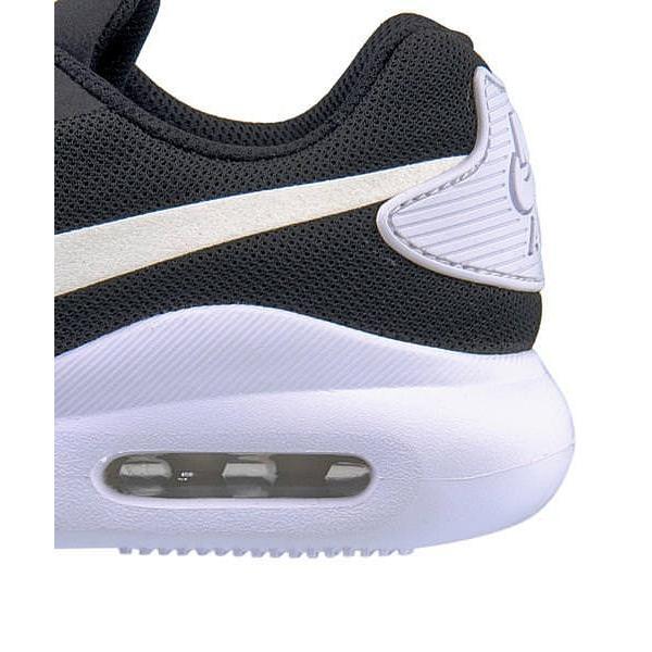 ナイキ ランニングシューズ スニーカー 男の子 エアマックスオケトGS AIR MAX OKETO GS NIKE AR7419 ブラック/ホワイト shoesdirect 11