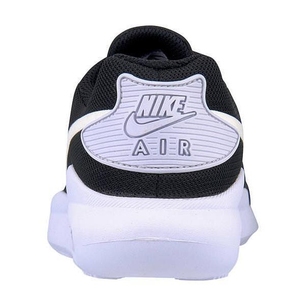 ナイキ ランニングシューズ スニーカー 男の子 エアマックスオケトGS AIR MAX OKETO GS NIKE AR7419 ブラック/ホワイト shoesdirect 10
