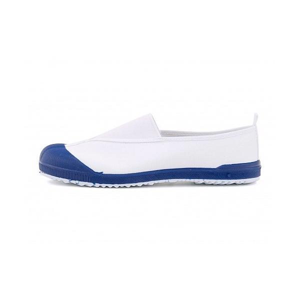 cbf76074febc0 アキレス上履き校内履きバレーシューズ運動靴女の子男の子キッズ子供靴スニーカーHRSACHILLES8004ネイビー