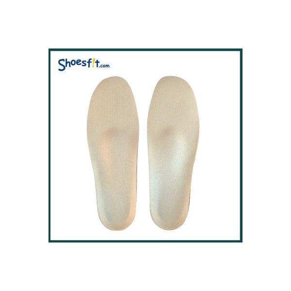 インソールプロ 膝痛 対策 中敷き インソール 衝撃吸収 膝 О脚 レディース