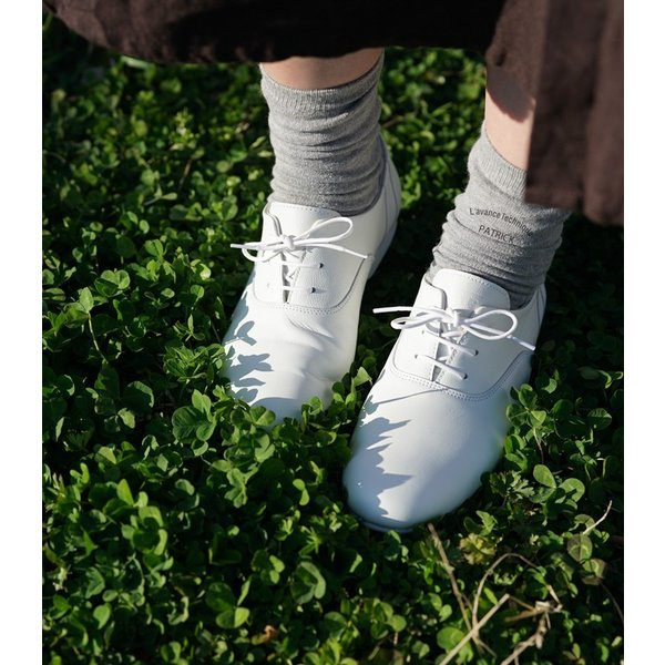 パトリック スニーカー ヴァレッタ2 ホワイト PATRICK VALLETTA2 WHT 526890 靴紐通し済|shoeshouse92qatari|11