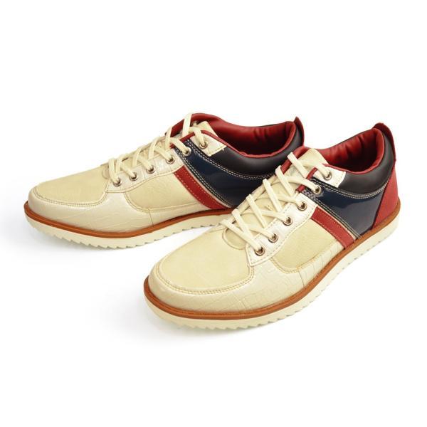 スニーカー メンズ  スニーカー ローカット カジュアルシューズ メンズスニーカー 軽量 フラットシューズ 人気 靴 メンズ メンズシューズ|shoesquare|03