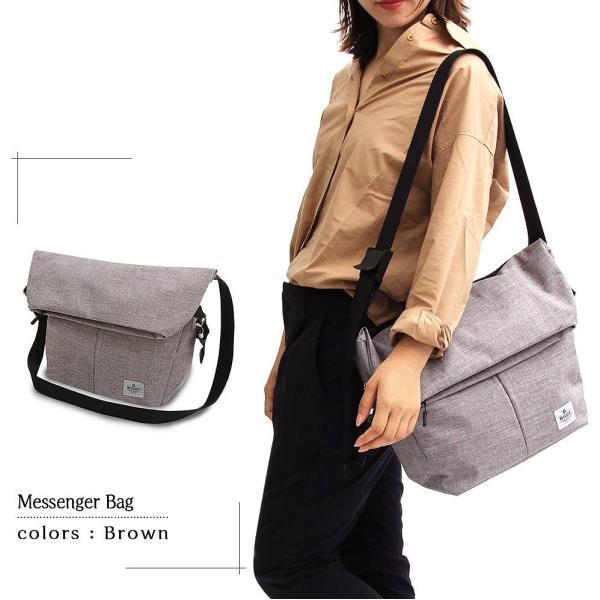 ショルダーバッグ レディースバッグ 斜め掛けバッグ レディース メッセンジャーバッグ カジュアル デイリーユース 鞄 通学 軽い 人気 バッグ