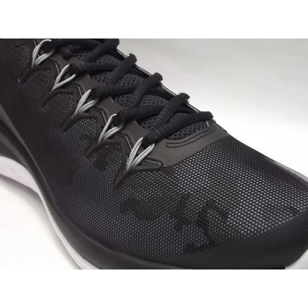 c58a1f9f0e0 715572-005 Nike Mens Jordan Flight Runner 2 Black  Wolf Grey-White ...