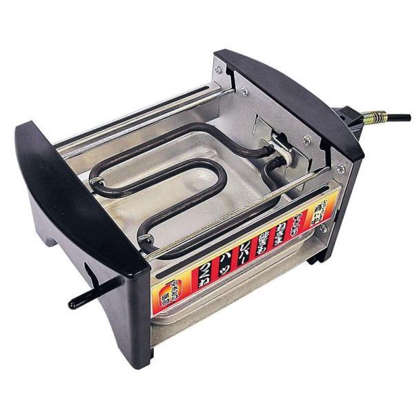 家庭用 焼き鳥焼き器 NEWやきとり屋台  MYS-600 7-0948-1301 やきとり器|shokki-pro