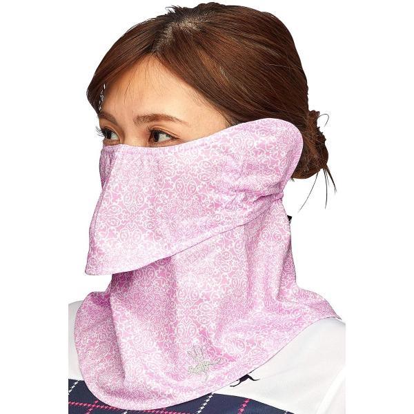 (シンプソン)Simpson 繰り返し 洗える 息苦しくない 日焼け防止マスク UVカットマスク 耳カバー付 フェイスマスク フェイスカバー STA-|shokolaballet