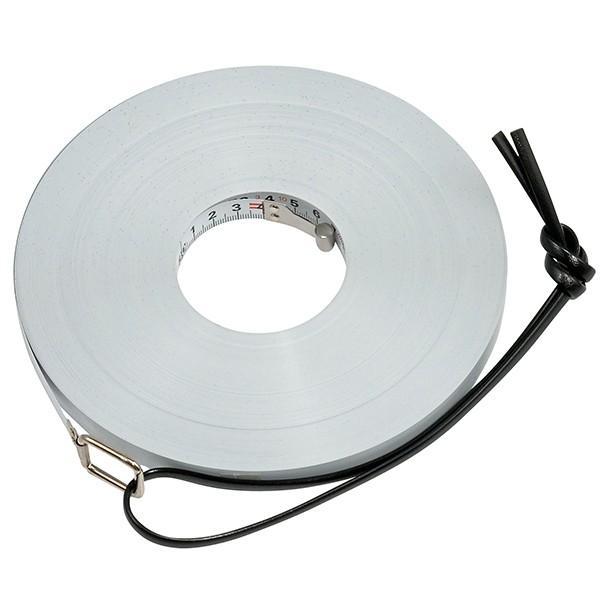 タジマ(TJMデザイン) エンジニヤ テン 交換用テープ 幅13mm 長さ100m 張力100N ENW-100R