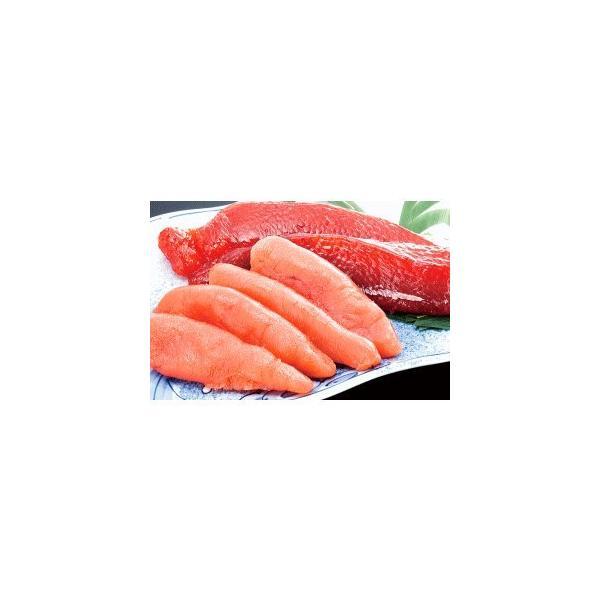 菅原鮮魚「筋子&たらこセット」【500g】すじこ タラコ 豪華 詰め合わせ 新鮮 海の幸 海産物 贈答用