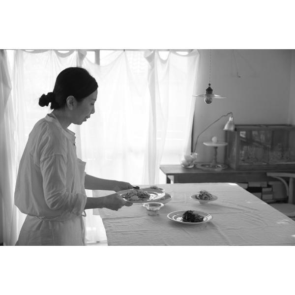 【湘南料理塾】4月24日金曜日 10:30〜13:00 中川たまクラス:「たまさんの料理がおいしい理由」|shonan-tsutayabooks