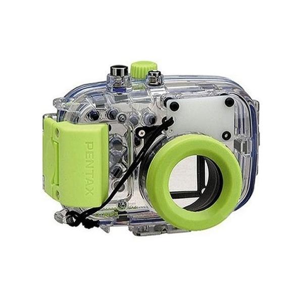 水中カメラケース・ハウジング:PENTAX O-WP3 防水ケース Optio S40/30用マリンパック:カメラ用防水ケース・ハウジング