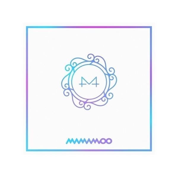 MAMAMOO - WHITE WIND 9TH MINI ALBUM【宅配便】|shop-11
