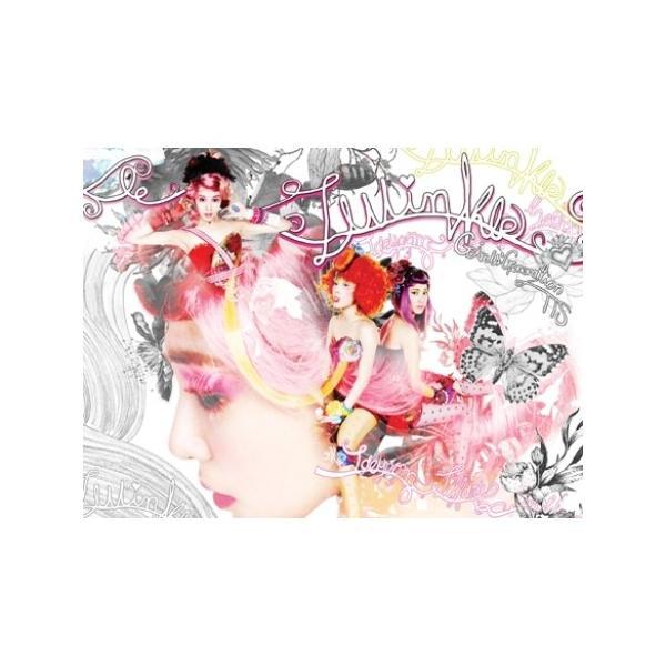 GIRLS GENERATION TTS - TWINKLE 1ST MINI ALBUM shop-11